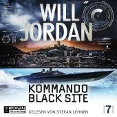 Ryan Drake - Kommando Black Site, 1 Audio-CD, MP3