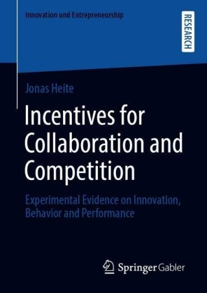 Incentives for Collaboration and Competition