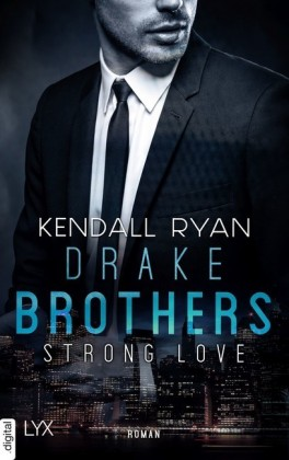 Strong Love - Drake Brothers