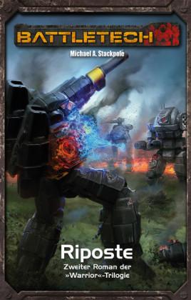 BattleTech Legenden 6