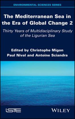 The Mediterranean Sea in the Era of Global Change 2