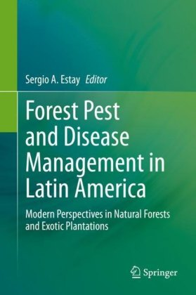 Forest Pest and Disease Management in Latin America