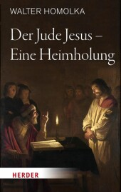 Der Jude Jesus - Eine Heimholung