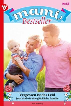 Mami Bestseller 55 - Familienroman