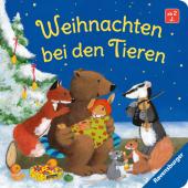 Weihnachten bei den Tieren