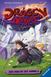 Dragon Ninjas: Der Drache des Himmels