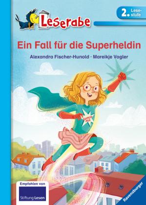 Fischer-Hunold, Alexandra