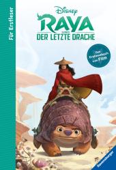 Disney Raya und der letzte Drache - Für Erstleser