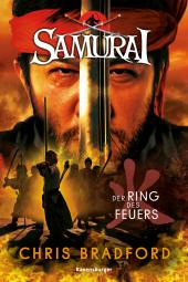 Samurai: Der Ring des Feuers
