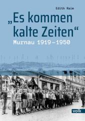 """""""Es kommen kalte Zeiten"""" Cover"""