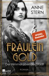 Fräulein Gold: Der Himmel über der Stadt Cover