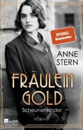 Fräulein Gold. Scheunenkinder Cover