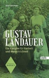 Gustav Landauer Cover