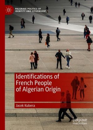 Identifications of French People of Algerian Origin