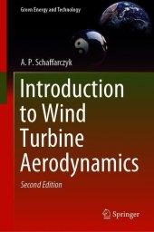 Introduction to Wind Turbine Aerodynamics