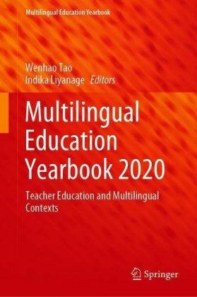 Multilingual Education Yearbook 2020