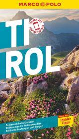 MARCO POLO Reiseführer Tirol Cover