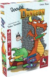Doodle Dungeon (Spiel)