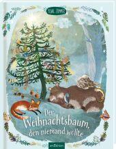 Der Weihnachtsbaum, den niemand wollte