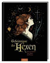 Geheimnisse der Hexen Cover