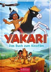Yakari - Große Stürme mit Kleiner Donner