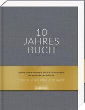 10 Jahresbuch