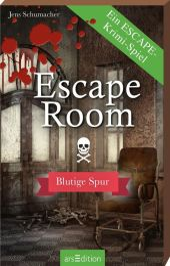 Escape Room - Blutige Spur (Spiel)
