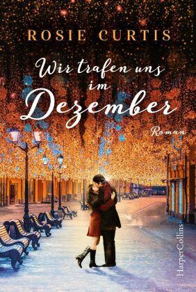 Wir trafen uns im Dezember