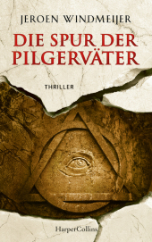 Die Spur der Pilgerväter Cover