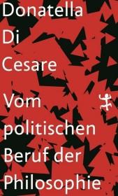 Von der politischen Berufung der Philosophie