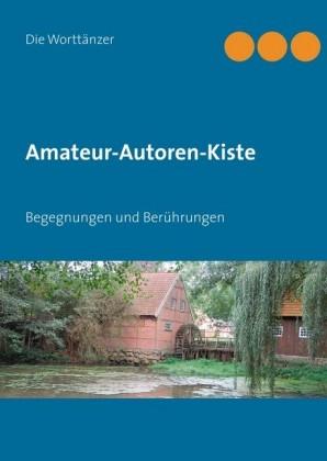 Amateur-Autoren-Kiste
