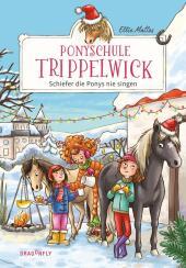 Ponyschule Trippelwick - Schiefer die Ponys nie singen Cover