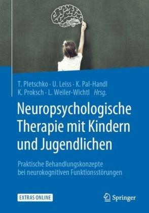 Neuropsychologische Therapie mit Kindern und Jugendlichen
