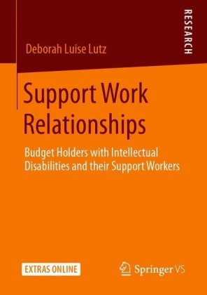 Support Work Relationships