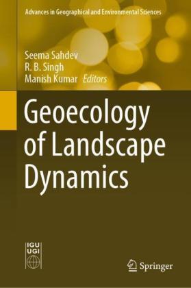 Geoecology of Landscape Dynamics