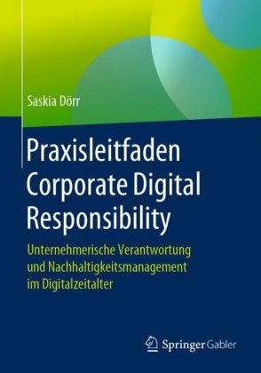 Praxisleitfaden Corporate Digital Responsibility