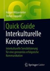 Quick Guide Interkulturelle Kompetenz