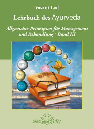 Lehrbuch des Ayurveda - Band 3