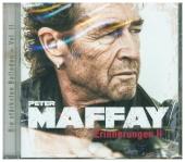 Erinnerungen - Die stärksten Balladen, 1 Audio-CD