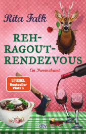 Rehragout-Rendezvous Cover