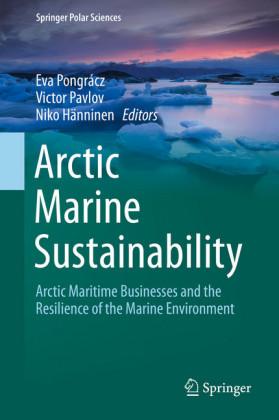 Arctic Marine Sustainability