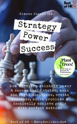 Strategy Power Success