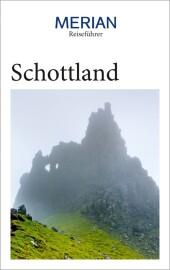 MERIAN Reiseführer Schottland
