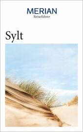 MERIAN Reiseführer Sylt