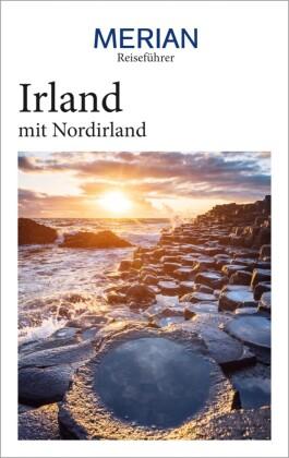 MERIAN Reiseführer Irland mit Nordirland