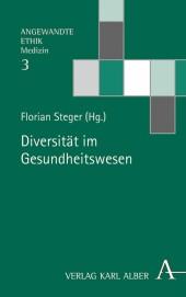 Diversität im Gesundheitswesen - Diversity in healthcare