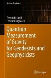 Quantum Measurement of Gravity for Geodesists and Geophysicists
