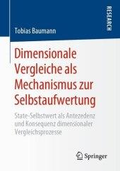 Dimensionale Vergleiche als Mechanismus zur Selbstaufwertung