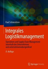 Integrales Logistikmanagement