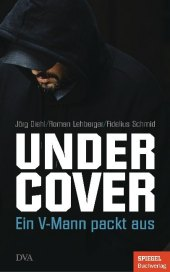 Undercover Cover